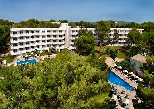 Hotel Novo Park Peguera